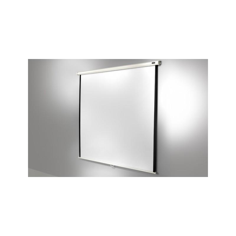 Manuelle Economy 120 x 120 cm Decke Projektionsfläche - image 11625