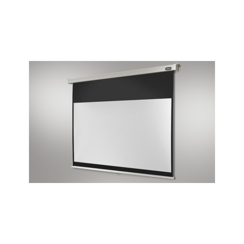 Manual PRO 180 x 102 cm ceiling projection screen - image 11675