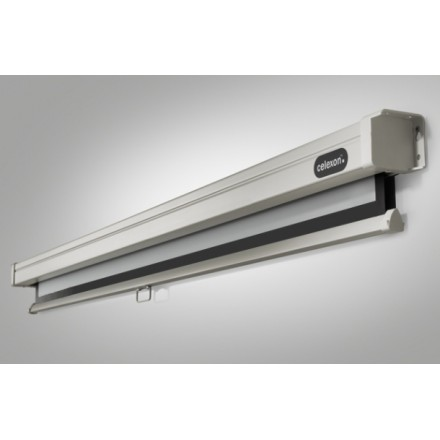 Manual PRO 220 x 165 cm ceiling projection screen