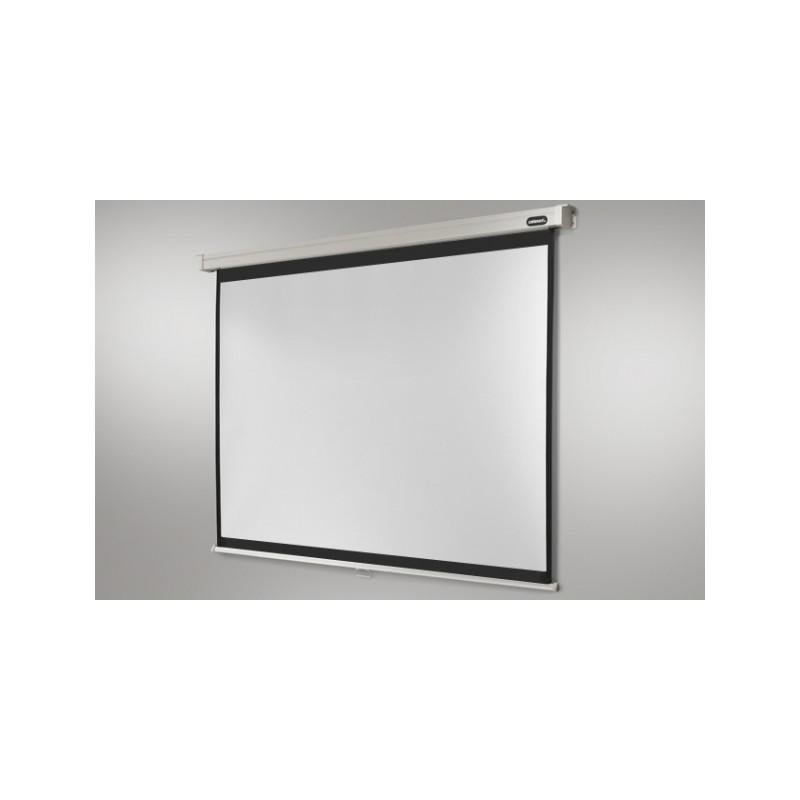 Manuelle PRO 240 x 180 cm Decke Projektionsfläche - image 11695