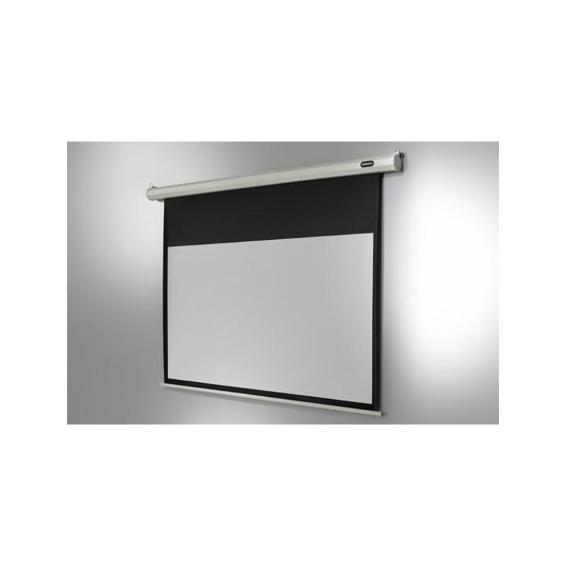 ecran de projection celexon economy motoris 220 x 124 cm. Black Bedroom Furniture Sets. Home Design Ideas