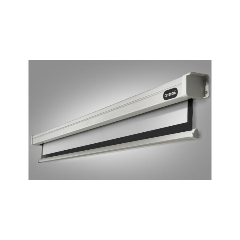 A soffitto motorizzato schermo di proiezione di PRO 180 x 135 cm - image 11800