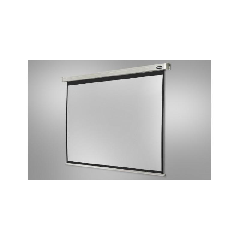 Techo motorizado pantalla de proyección PRO 200 x 150 cm - image 11810