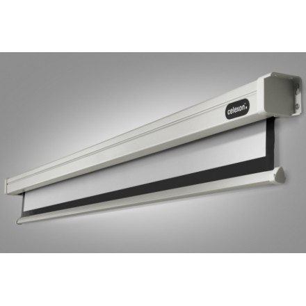 Ecran de projection celexon Motorisé PRO 280 x 210 cm