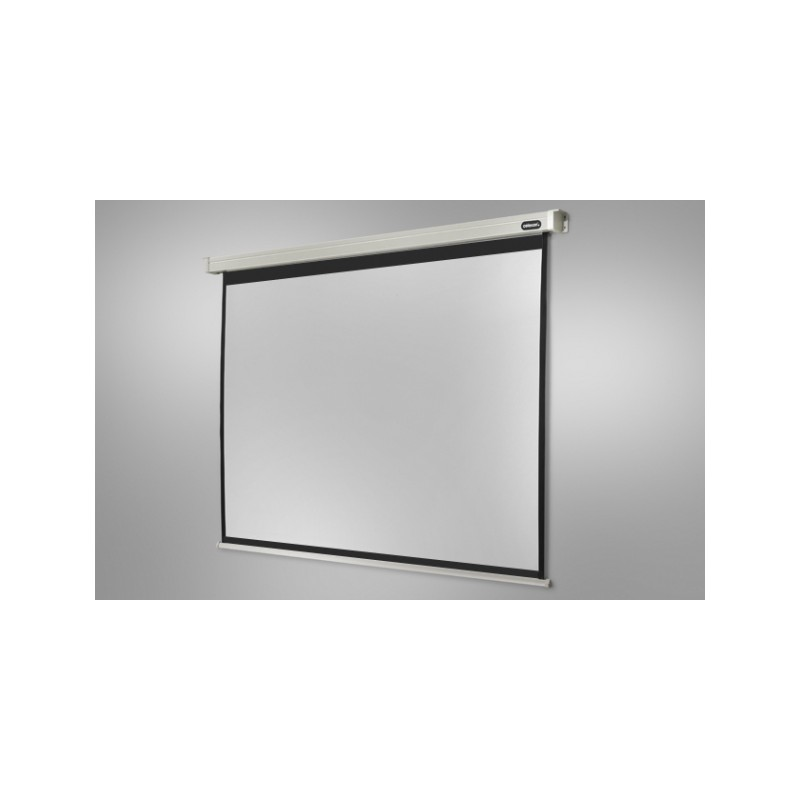 Ceiling motorised PRO 280 x 210 cm projection screen - image 11834
