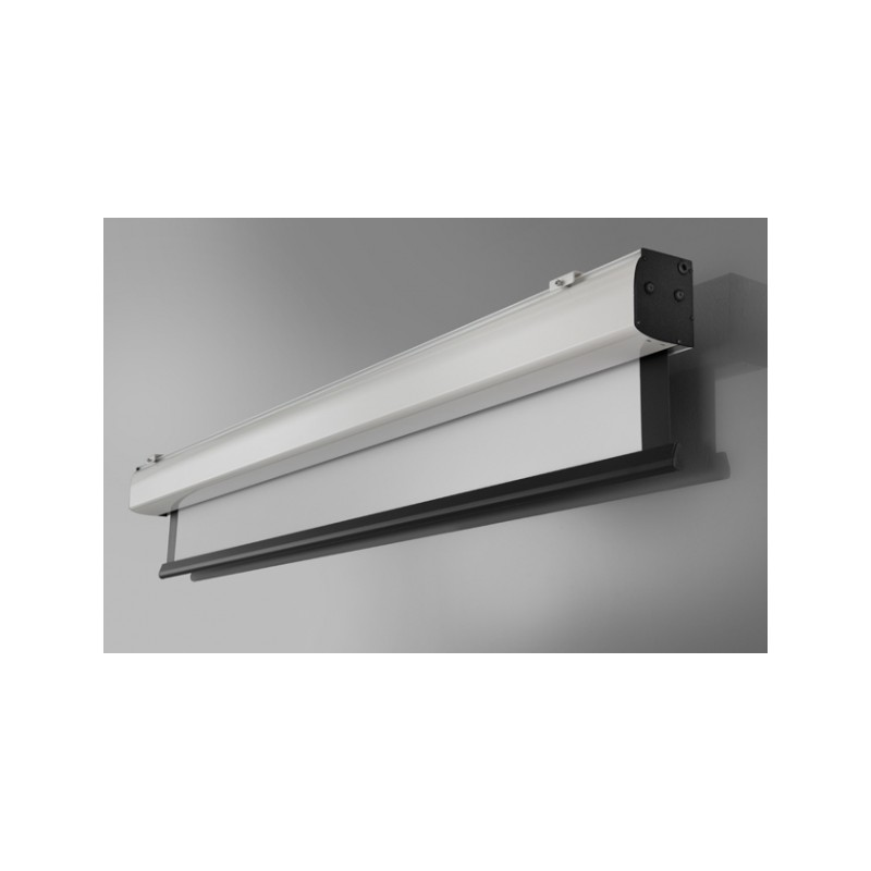 Ceiling motorised Expert XL 350 x 265 cm projection screen - image 11850