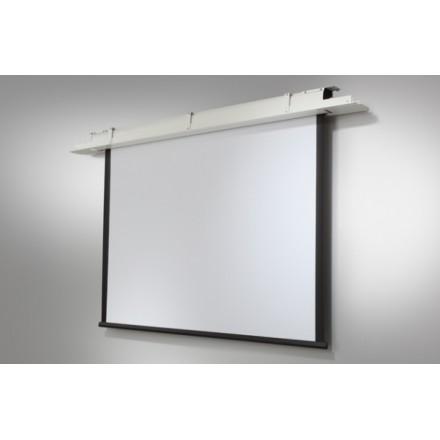 Ecran encastrable au plafond celexon Expert motorisé 160 x 120 cm