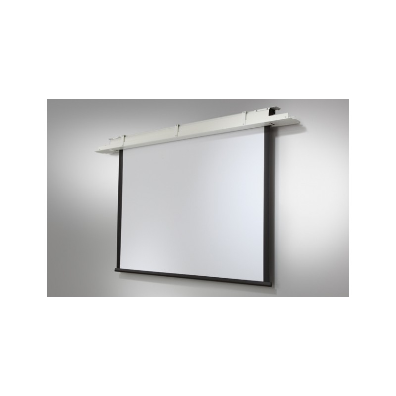 Built-in screen on the ceiling ceiling Expert motorized 160 x 120 cm - image 11902