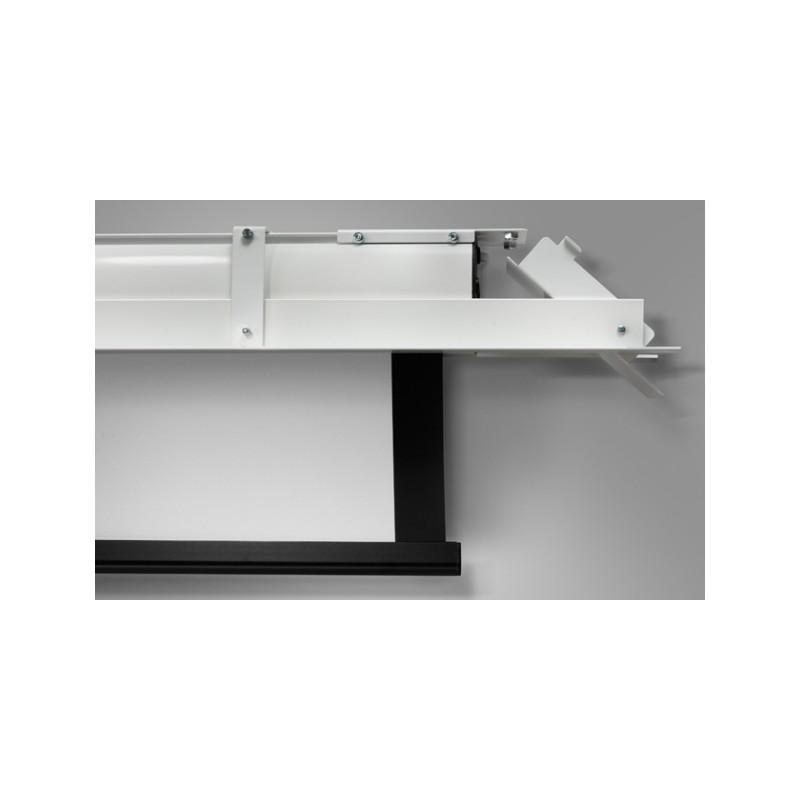 ecran encastrable au plafond celexon expert motoris 160 x. Black Bedroom Furniture Sets. Home Design Ideas