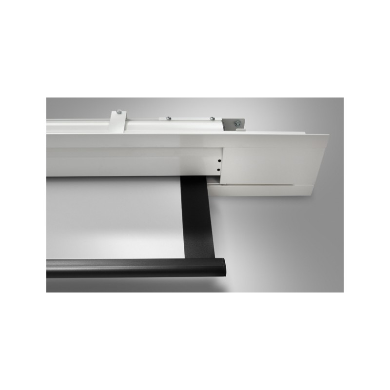 Built-in screen on the ceiling ceiling Expert motorized 250 x 250 cm - image 11955