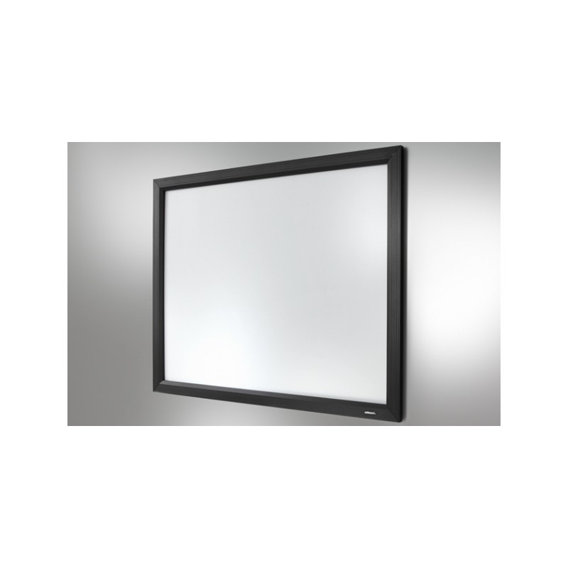 cadre mural home cinema celexon 180 x 135 cm. Black Bedroom Furniture Sets. Home Design Ideas