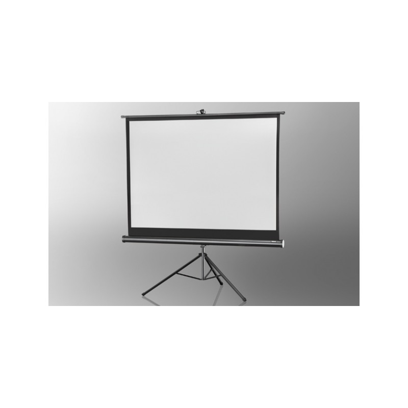 Projection screen on foot ceiling Economy 158 x 118 cm - image 12012