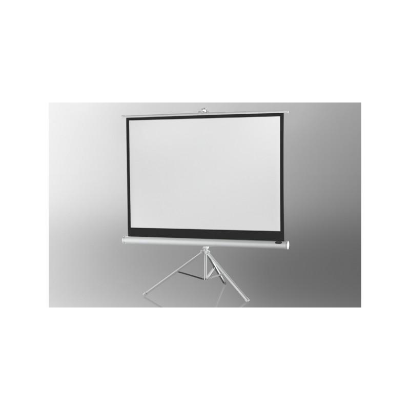 ecran de projection sur pied celexon economy 244 x 183 cm white edition