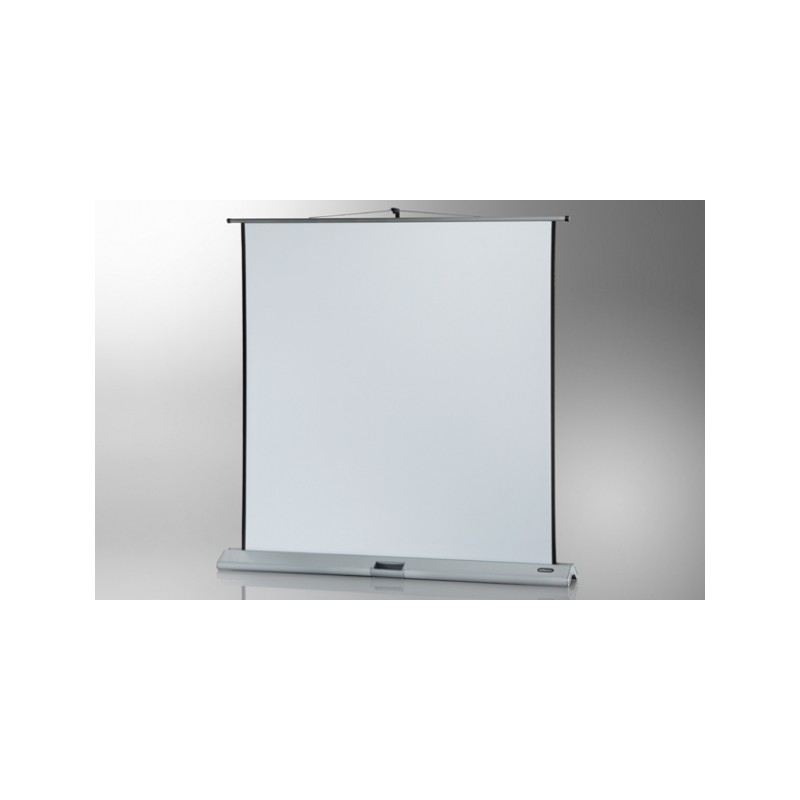 Mobile PRO 120 x 120 ceiling projection screen