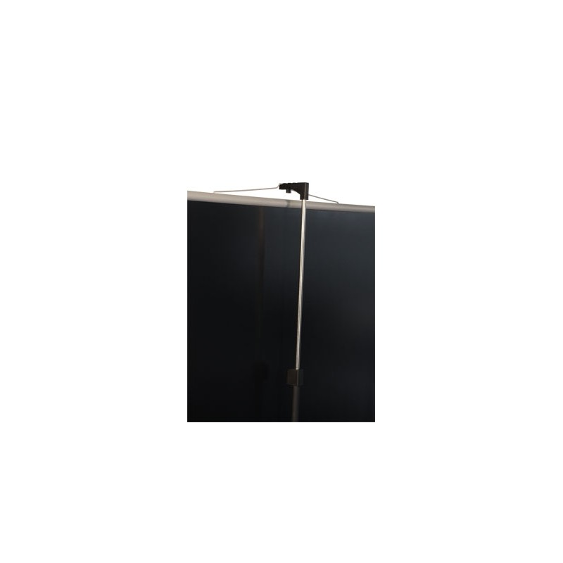 Mobile PRO 180 x 102 ceiling projection screen - image 12108