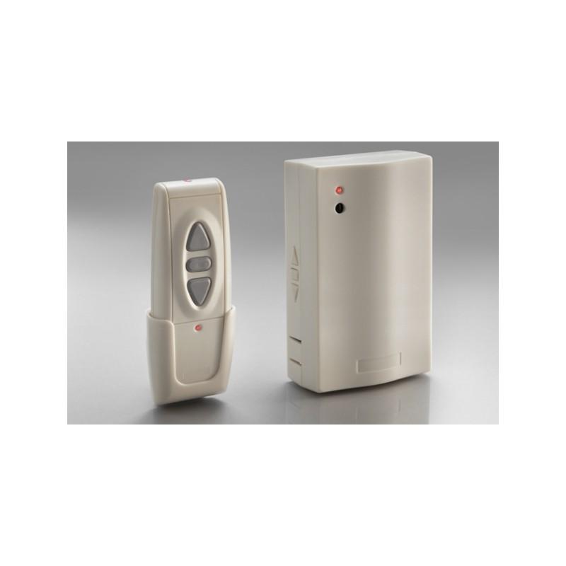 Télécommande de rechange infra-rouge celexon avec boitier de commande inclus pour la série celexon Economy/Professional - image 12123