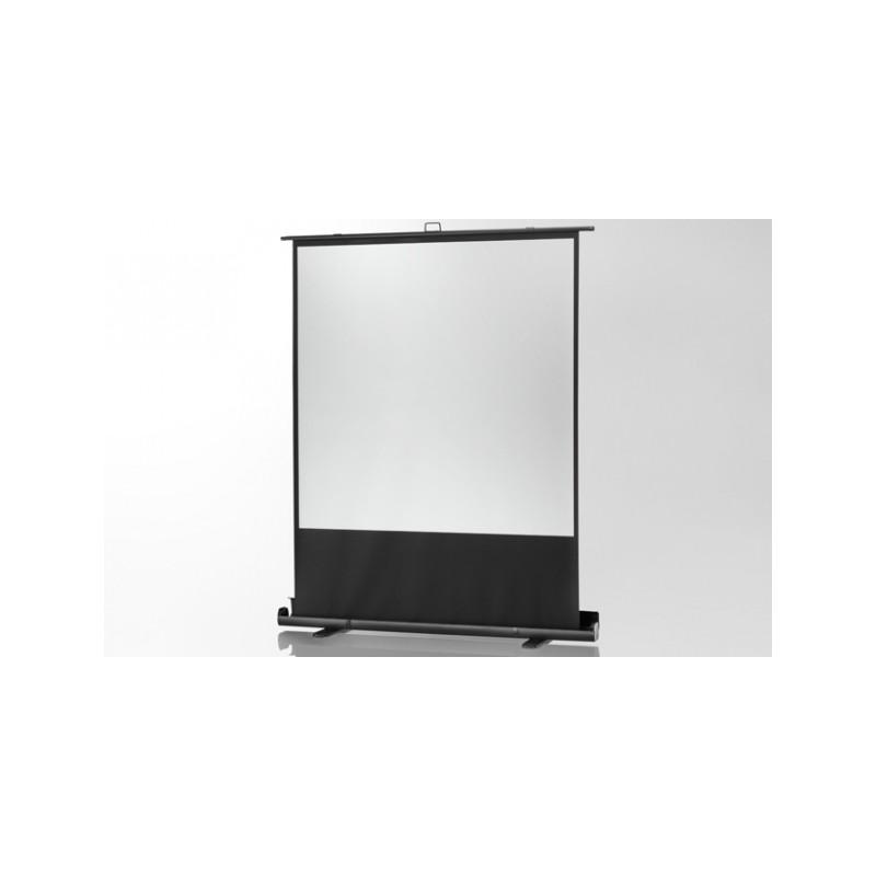 Mobile PRO PLUS 200 x 200 Decke Projektionsfläche - image 12176