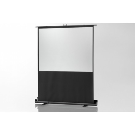 Mobile PRO PLUS 160 x 120 ceiling projection screen