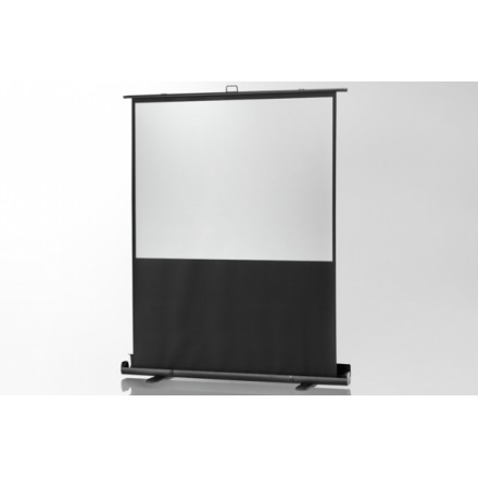 Mobile PRO PLUS 200 x 113 ceiling projection screen