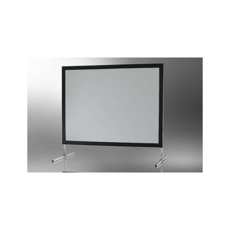 Projection screen on frame ceiling 'Mobile Expert' 305 x 229 cm, projection from the front - image 12215