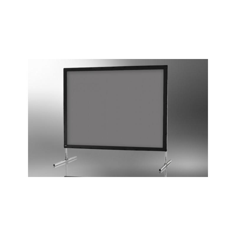 Ecran de projection sur cadre celexon « Mobil Expert » 406 x 305 cm, projection par l, arrière - image 12275