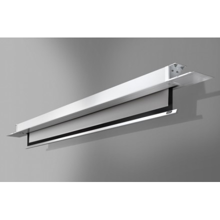 Built-in screen on the ceiling ceiling motorised PRO 180 x 112 cm