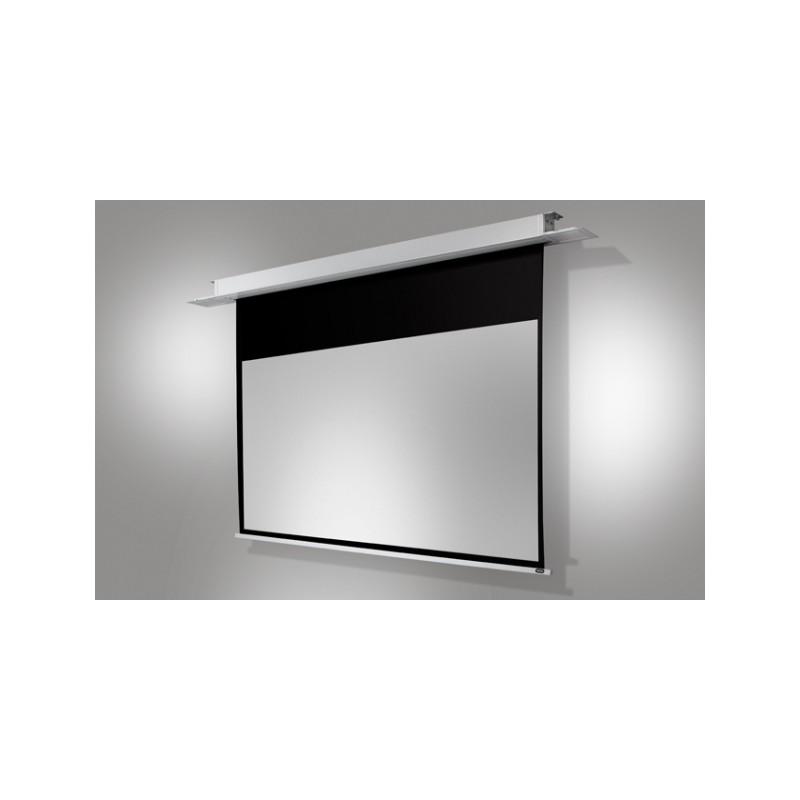 Ecran encastrable au plafond celexon Motorisé PRO 220 x 124 cm - image 12436