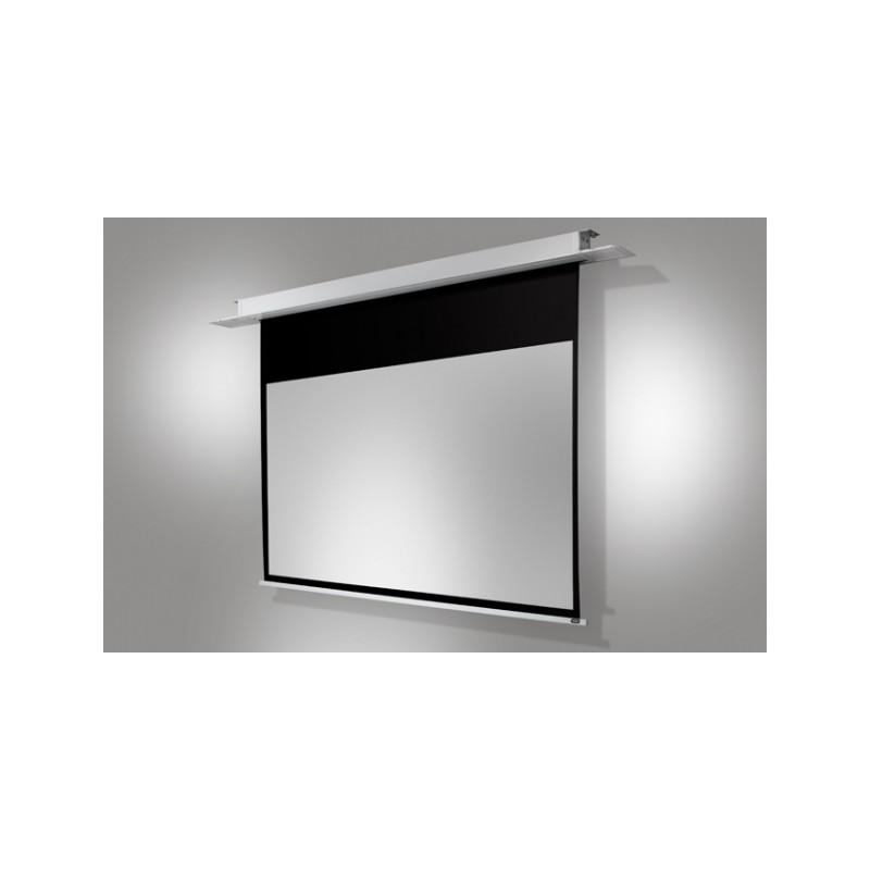 Schermo incorporato sul soffitto soffitto motorizzato PRO 220 x 137 cm - image 12440