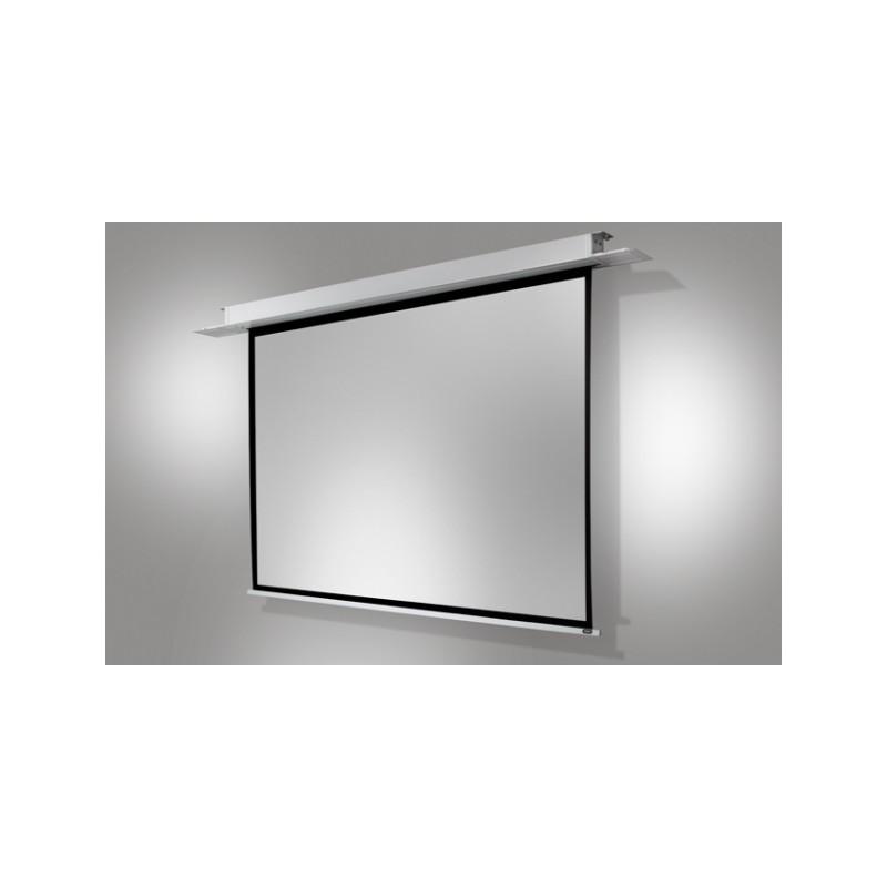Ecran encastrable au plafond celexon Motorisé PRO 220 x 165 cm - image 12444