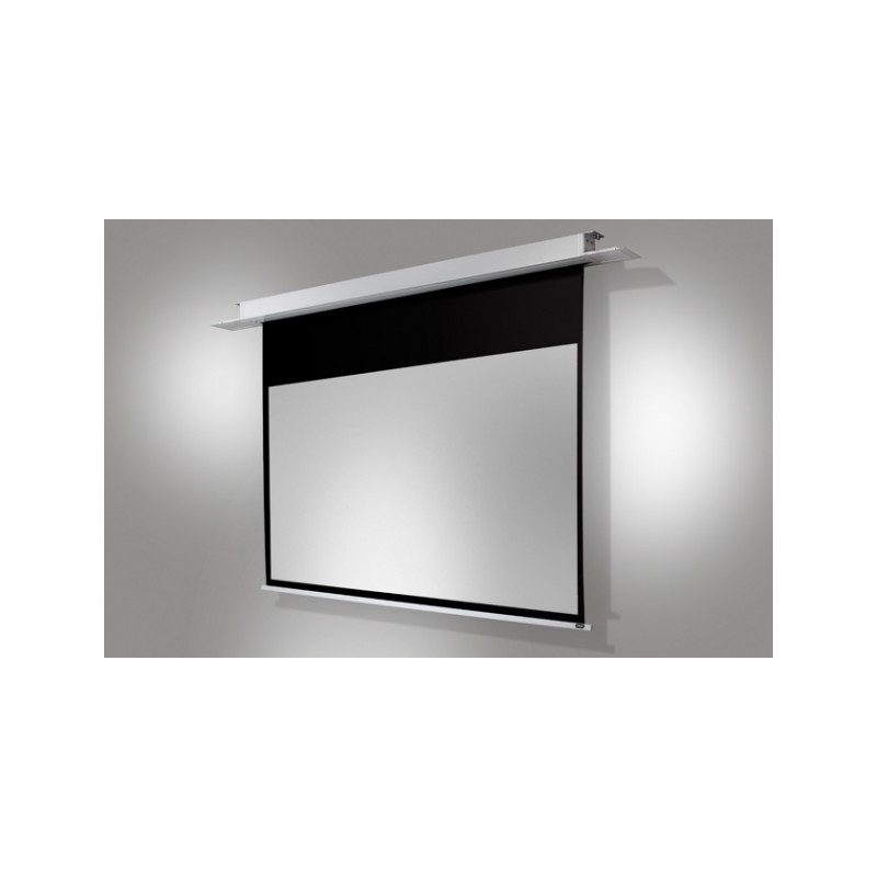 Ecran encastrable au plafond celexon motoris pro 240 x 150 cm for Miroir 150 projector