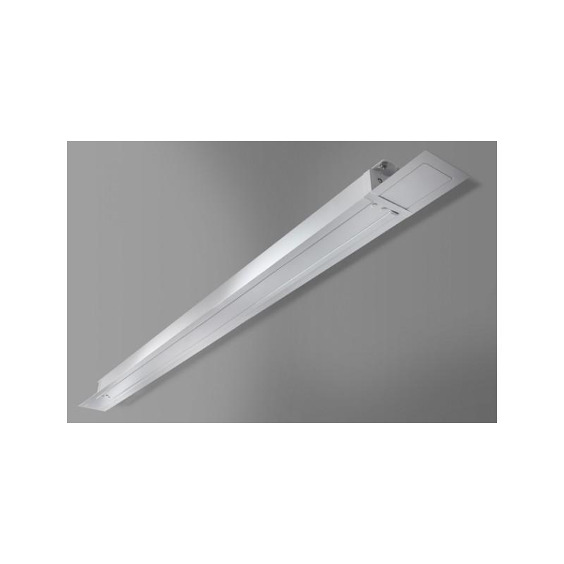 Pantalla incorporada en el techo de techo motorizado PRO 280 x 158 cm - image 12470