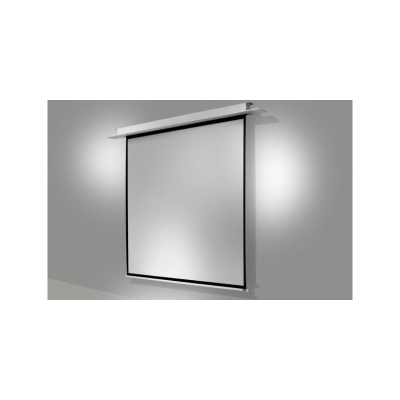 Ecran encastrable au plafond celexon Motorisé PRO 280 x 280 cm - image 12480