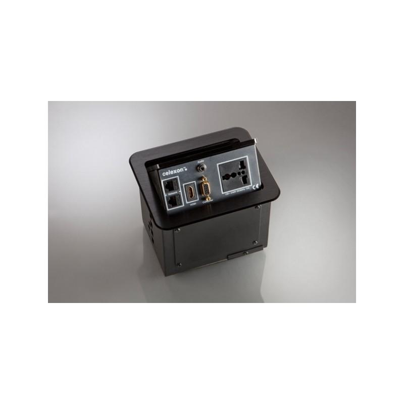 Boitier de table celexon Expert TA-100B_INT - image 12495