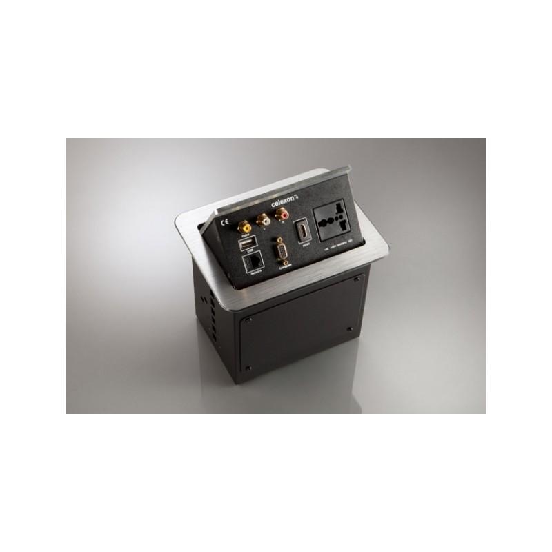 Boitier de table celexon Expert TA-200S_INT - image 12507