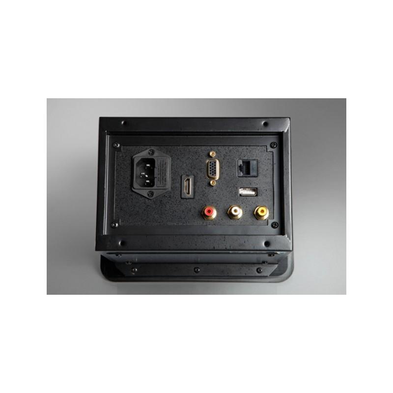 Boitier de table celexon Expert TA-200S_INT - image 12509