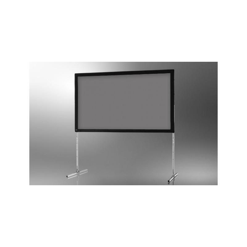Ecran de projection sur cadre celexon « Mobil Expert » 244 x 152 cm, projection par l, arrière - image 12521