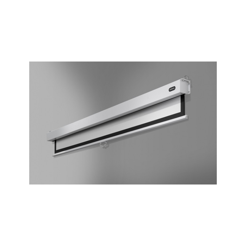 Manual PRO PLUS 160 x 90 cm techo de proyección