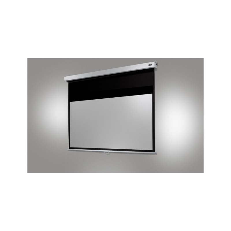 Manual PRO PLUS 180 x 102cm ceiling projection screen - image 12572