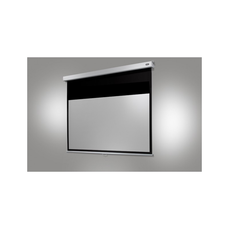 Manual PRO PLUS 280 x 175cm ceiling projection screen - image 12638