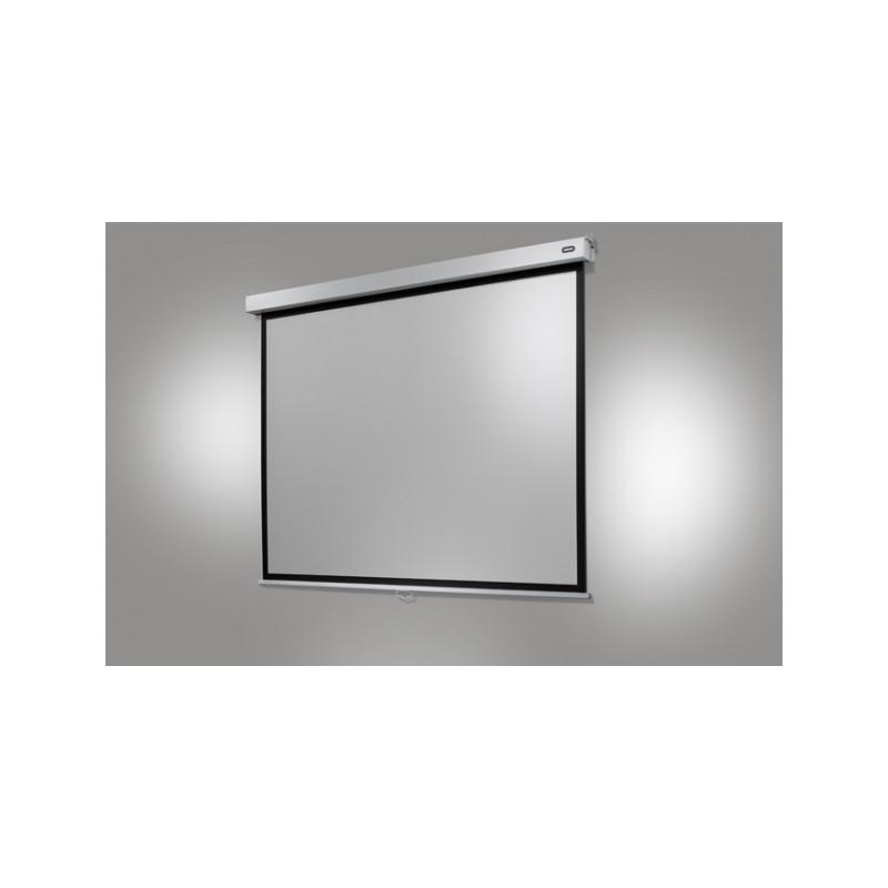 ecran de projection celexon manuel pro plus 300 x 225cm. Black Bedroom Furniture Sets. Home Design Ideas