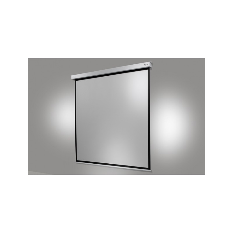 Ceiling motorised PRO more 240 x 240cm projection screen - image 12718