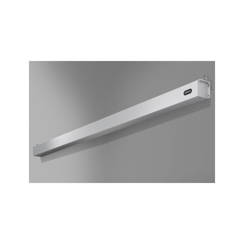 Ceiling motorised PRO more 240 x 240cm projection screen - image 12720