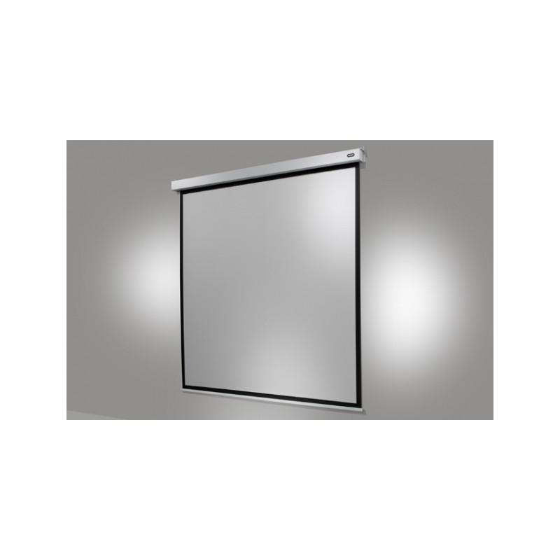 Decke motorisierte PRO PLUS 280 x 280 cm Projektionsleinwand - image 12734