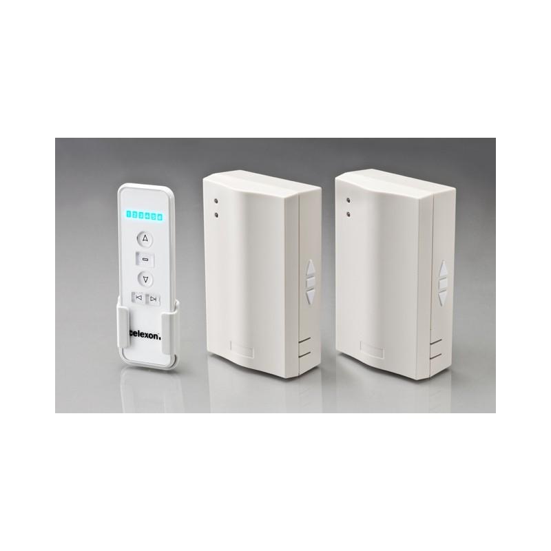 Kit de télécommande UHF (RF) à 2 canaux pour les produits celexon - image 12763