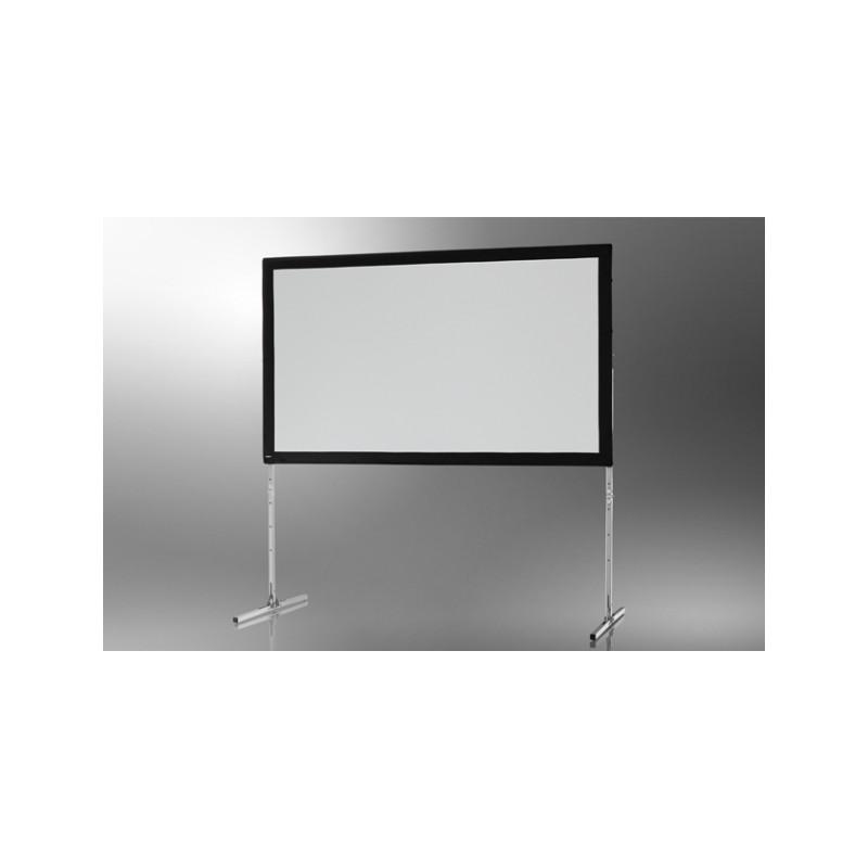 Ecran de projection sur cadre celexon « Mobil Expert » 305 x 190 cm, projection de face - image 12785