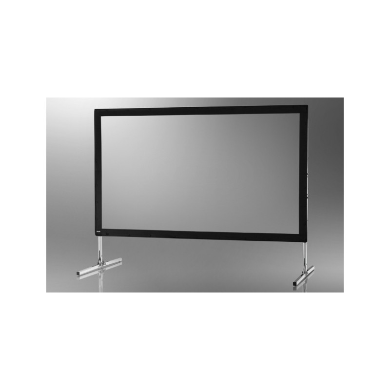 Projection screen on frame ceiling 'Mobile Expert' 366 x 229 cm, projection from the front - image 12790