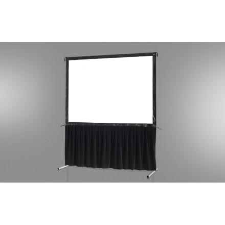 Kit de rideau 1 pièce pour les écrans celexon Mobile Expert 203 x 127 cm