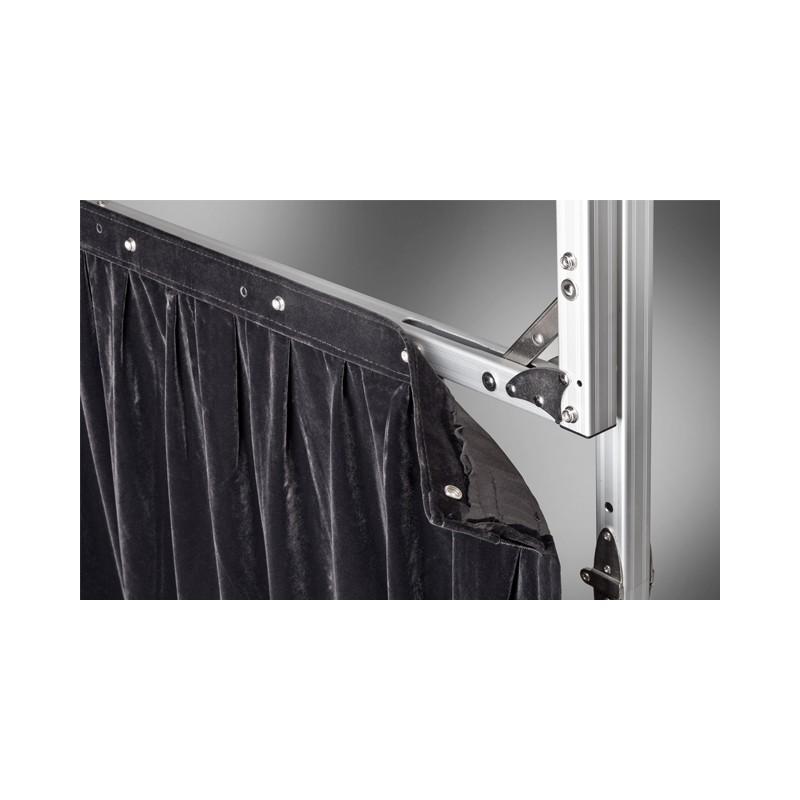 Piece Pour 206 : kit de rideau 1 pi ce pour les crans celexon mobile expert 366 x 206 cm ~ Gottalentnigeria.com Avis de Voitures