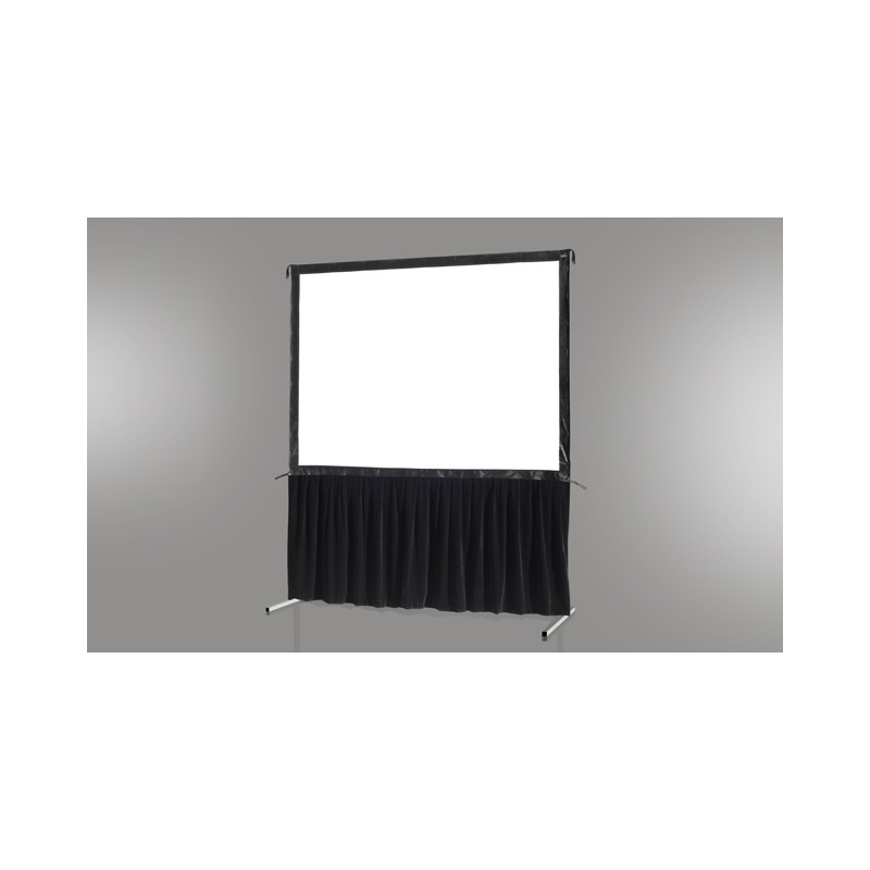Kit de rideau 1 pièce pour les écrans celexon Mobile Expert 366 x 229 cm - image 12820