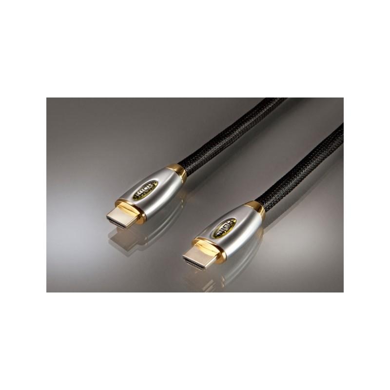 Câble HDMI celexon PRO Mâle-Mâle 1,8m
